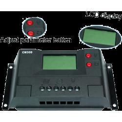 Контролер заряду  Juta CM30D