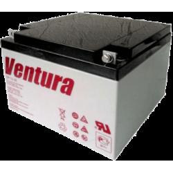 Аккумуляторная батарея Ventura GPL 12-28