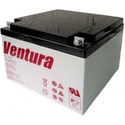 Акумуляторна батарея Ventura GPL 12-28