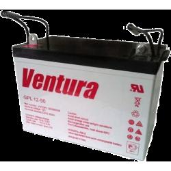 Акумуляторна батарея Ventura GPL 12-90