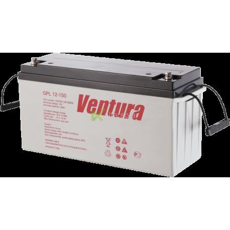 Аккумуляторная батарея Ventura GPL 12-160
