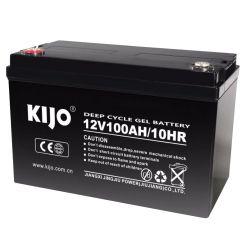 Акумуляторна батарея Kijo JS 12V AGM
