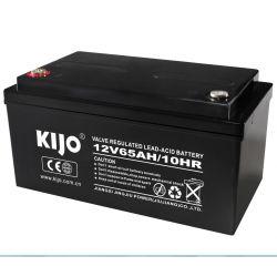 Аккумуляторная батарея Kijo JS 12V 65Ah AGM