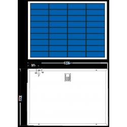 Сонячна батарея Axioma AX-10P