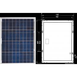 Сонячна батарея Axioma AX-40P