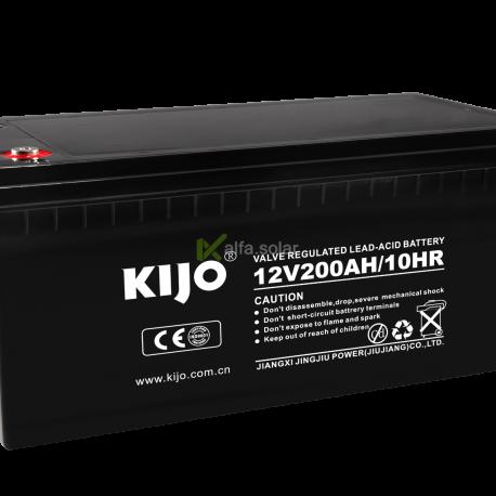 Аккумуляторная батарея Kijo JDG 12V GEL