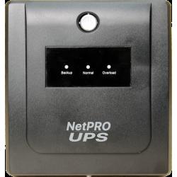 Лінійно-інтерактивний ДБЖ NetPRO Line 1200ВА