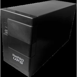 Линейно-интерактивный ИБП NetPRO Line 3000ВА