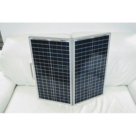 Сонячна валізка Solar Suitcase V60