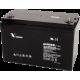 Аккумуляторная батарея Vision 6FM100 12V 100Ah