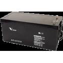 Аккумуляторная батарея Vision 6FM200 12V 200Ah