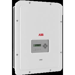 Мережевий інвертор ABB UNO-DM-4.0-TL-PLUS-SB