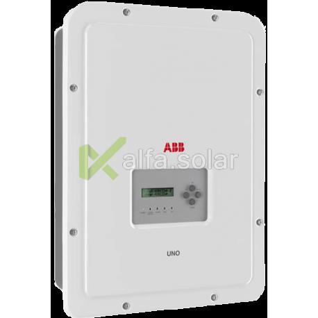 Сетевой инвертор ABB UNO-DM-4.0-TL-PLUS-SB