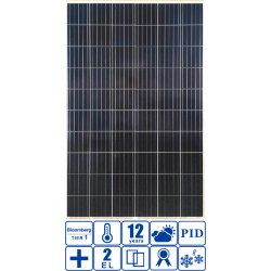 Сонячна батарея Risen RSM60-6-280P/5ВВ