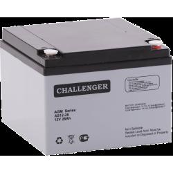 Акумуляторна батарея Challenger AS12-26