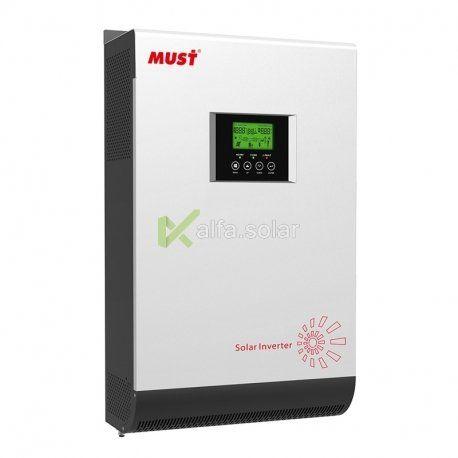 Автономный инвертор MUST PV18-5K PK
