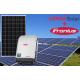 Сетевая солнечная электростанция 30кВт Fronius (Вариант 3)