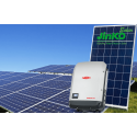 Сетевая солнечная электростанция 30кВт Fronius (Вариант 4)