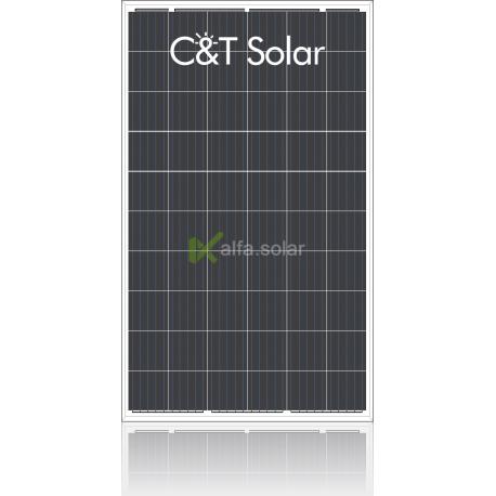 Солнечная батарея C&T Solar СT60280-P