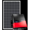Мережева сонячна електростанція 10кВт PrimeVOLT + C&T Solar