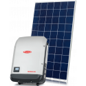 Мережева сонячна електростанція 30кВт Fronius (Вариант 4)