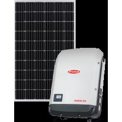 Мережева сонячна електростанція 30кВт Fronius (Вариант 3)