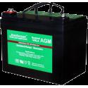 Акумуляторна батарея EverExceed ST-1280