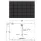 Сонячна батарея Axioma AX-115M