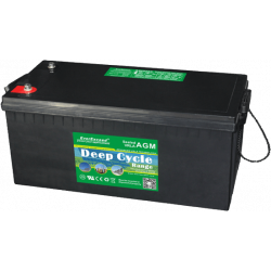 Акумуляторна батарея EverExceed DP-12200