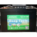 Акумуляторна батарея EverExceed DP-1250