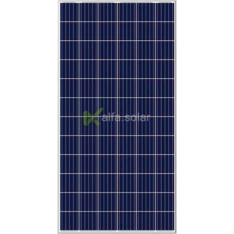 Солнечная батарея Seraphim Solar SRP-325-6PA 325Вт
