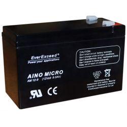 Акумуляторна батарея EverExceed AM 12-9