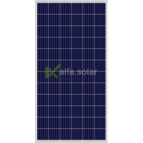 Солнечная батарея Amerisolar AS-6P30 330W / 5BB