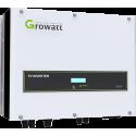 Мережевий інвертор 15кВт Growatt 15000 TL3 S
