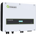 Мережевий інвертор 8кВт Growatt 8000 TL3 S