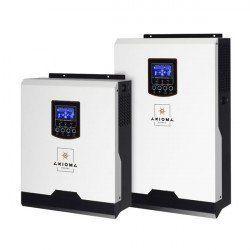 Гібридний інвертор Axioma Energy ISMPPT-BF 5000
