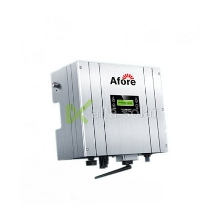 Мережевий інвертор Afore HNS3000TL-1
