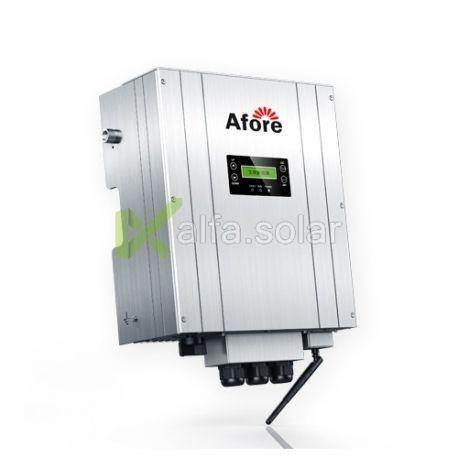 Мережевий інвертор Afore HNS6000TL