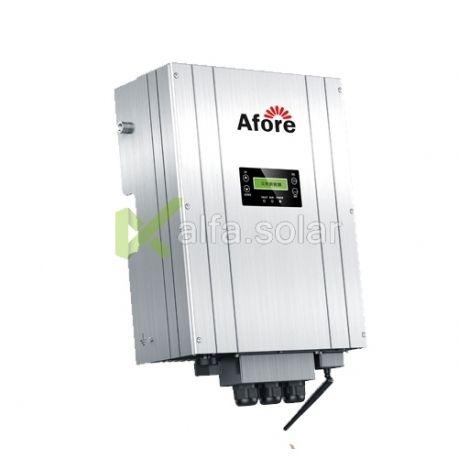 Мережевий інвертор Afore HNS7000TL