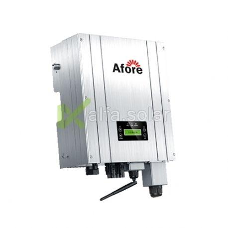 Мережевий інвертор Afore BNT004KTL