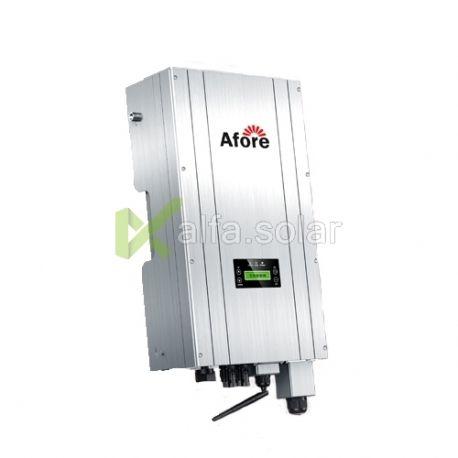 Мережевий інвертор Afore BNT012KTL