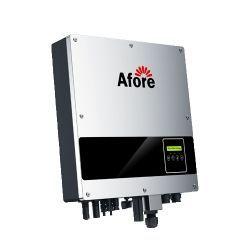 Гибридный инвертор Afore HNS4000HS