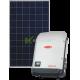 Сетевая солнечная электростанция 30кВт (Fronius)