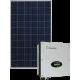 Сетевая солнечная электростанция 5кВт Growatt