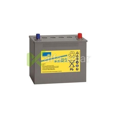 Аккумуляторная батарея Sonnenschein Solar S12/60 A
