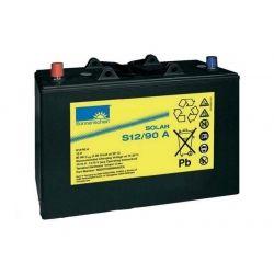 Аккумуляторная батарея Sonnenschein Solar S12/90 A
