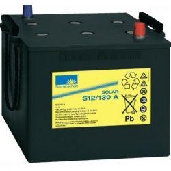 Аккумуляторная батарея Sonnenschein Solar S12/130 A