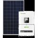 Сетевая солнечная электростанция 20кВт (Growatt)