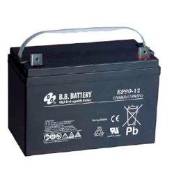 Акумуляторна батарея BB Battery BP90-12S/B2
