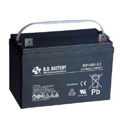 Аккумуляторная батарея BB Battery BP100-12S/B2